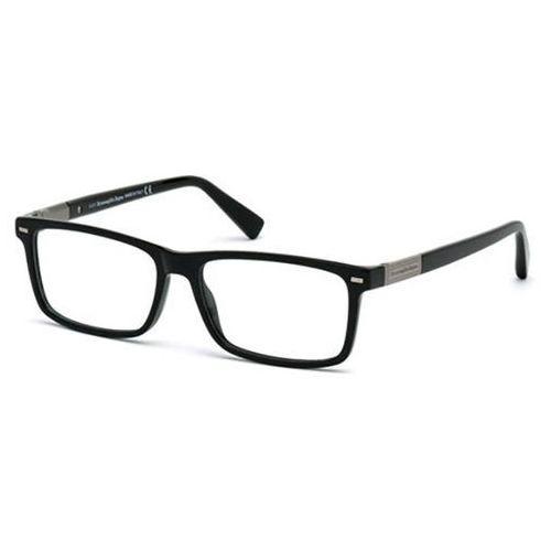 Okulary Korekcyjne Ermenegildo Zegna EZ5046 001