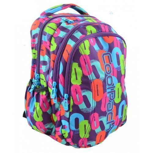 CoolPack Joy Plecak Szkolny 29L Multicolor 61612CP (5907690861612)