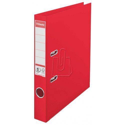 Segregator Esselte A4/50 Power No.1 Vivida czerwony 624072