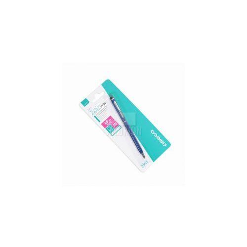 Omega Stylus 2w1 niebieski (5907595420051)
