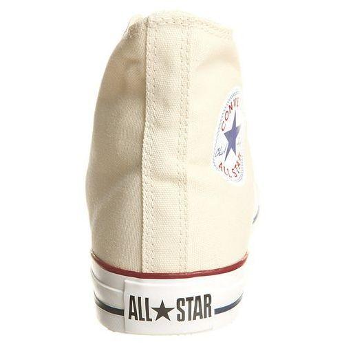 CHUCK TAYLOR ALL STAR Tenisówki i Trampki wysokie natural white marki Converse