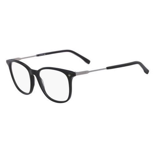 Lacoste Okulary korekcyjne l2804 001