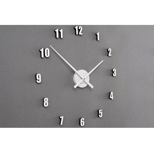 Zegar ścienny extender mini white by marki Exitodesign