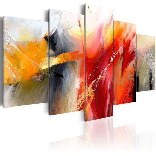 Artgeist Obraz - plac boju