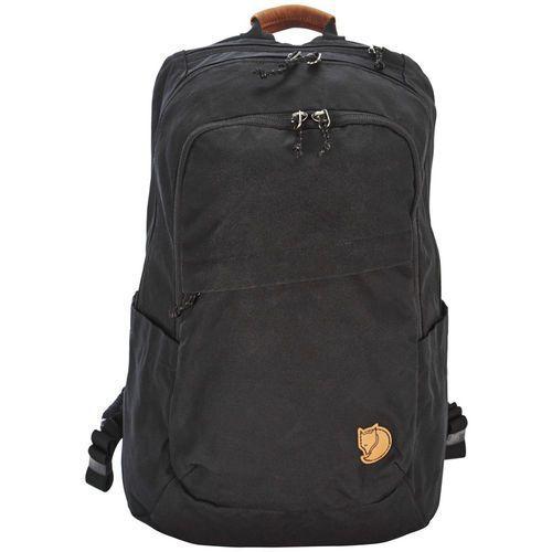Fjällräven räven 20 plecak czarny 2018 plecaki na laptop