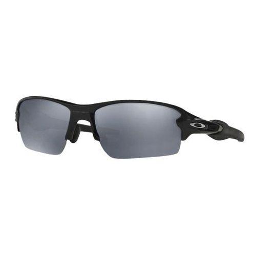 Oakley Okulary słoneczne oo9271 flak 2.0 asian fit polarized 927107