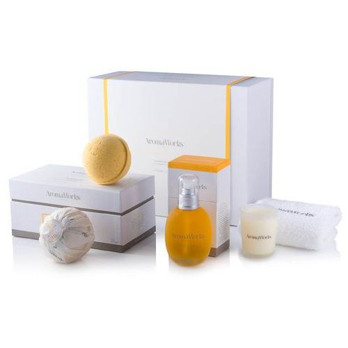 AromaWorks Serenity Body Indulgence Gift Set (5060283071956)