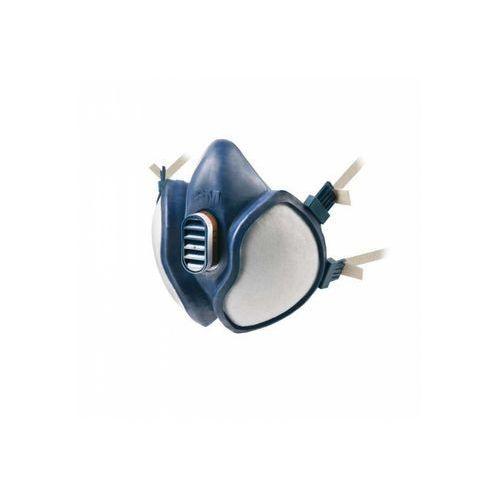 OKAZJA - 3m Bezobsługowe półmaski oddechowe 4255