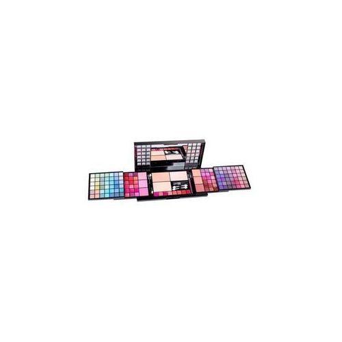 xl beauty palette zestaw complete makeup palette dla kobiet marki Makeup trading