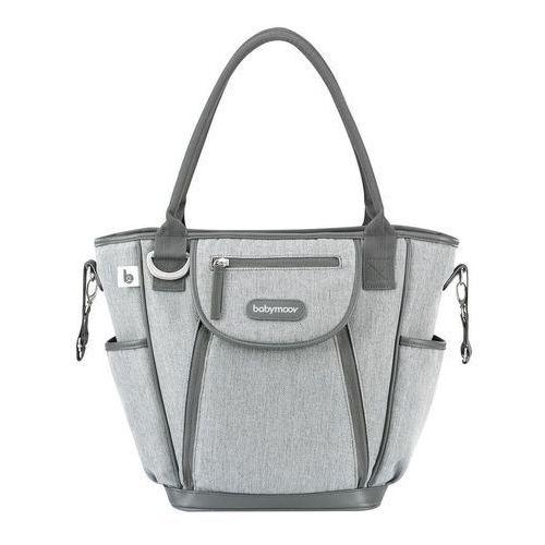 Babymoov torba do podróży z dziećmi Daily Bag Smokey (3661276152786)