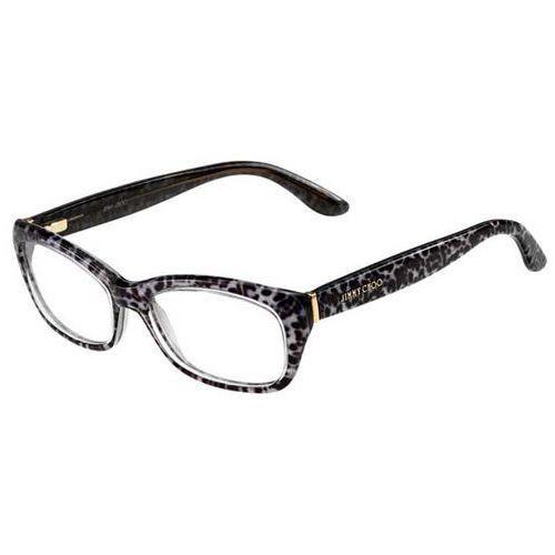 Jimmy choo Okulary korekcyjne 82 s87