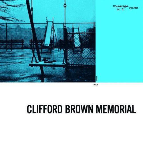 Memorial album lp - clifford brown (płyta winylowa) marki Universal music / universal music