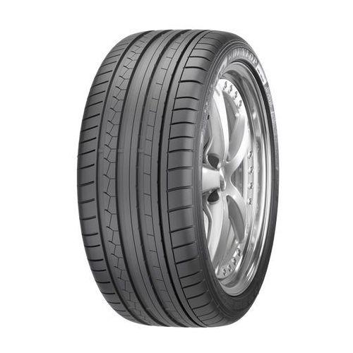Dunlop SP Sport Maxx GT 255/30 R20 92 Y