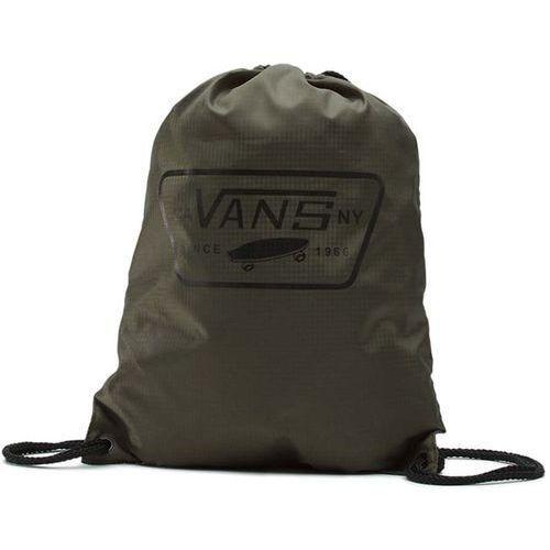 Gymsack - league bench bag grape leaf-blac (kek) marki Vans