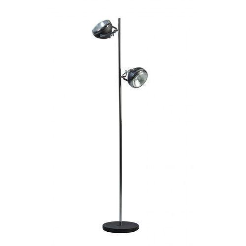 Eth Lampa podłogowa headlight czarna