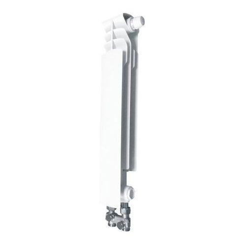 Armatura kraków Przyłącze grzejnikowe prawe proste 50 x 50 mm
