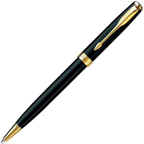 Długopis  sonnet original laka czarny gt - x04648 marki Parker