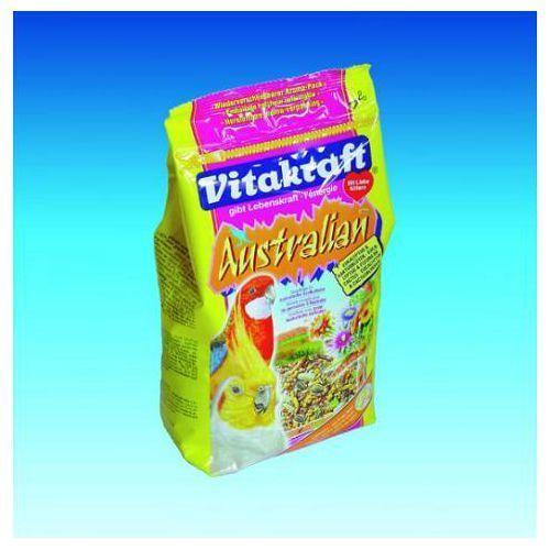 australian - karma dla papug australijskich wyprodukowany przez Vitakraft