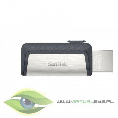pendrive ultra dual drive 128gb usb 3.1 type-c 150mb/s marki Sandisk