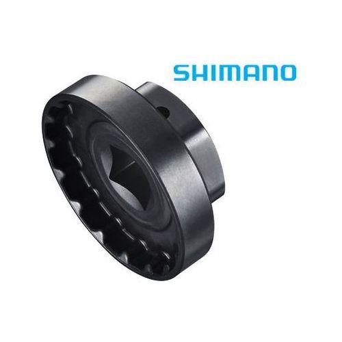Y13009230 Klucz Shimano TL-FC33 do montażu misek osi suportu Hollowtech II (4524667149507)