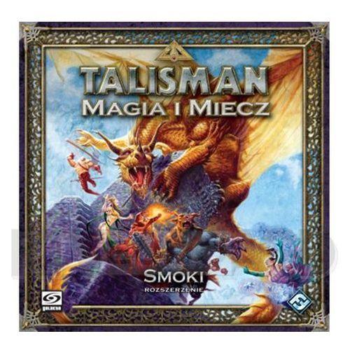 GALAKTA Gra Talisman - Smoki (5902259201915)