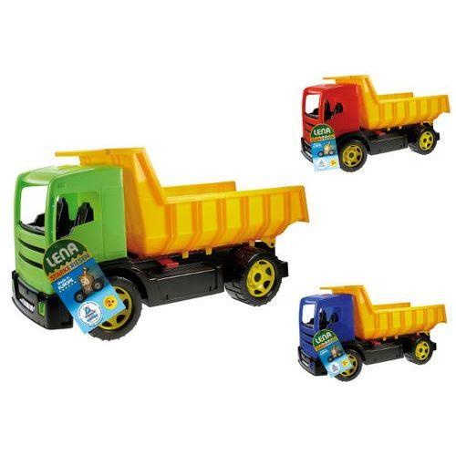Lena, Giants Dump Truck, Wywrotka, samochód, 62 cm - sprawdź w wybranym sklepie