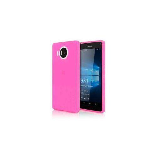 Incipio NGP Case do Lumia 950 XL różowe MRSF-089-PNK, kolor Incipio