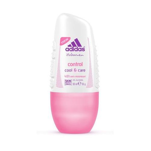 DEZO ADIDAS ROLL-ON WOMEN IMP COOL&CARE, 3607347415343