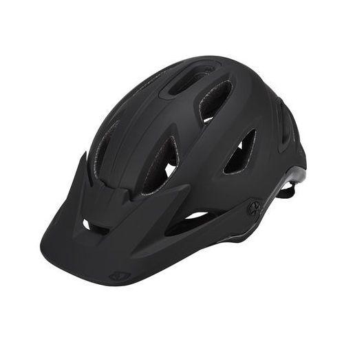 Giro montaro mips kask rowerowy mężczyźni czarny xl | 61-65cm 2018 kaski rowerowe (0768686745027)