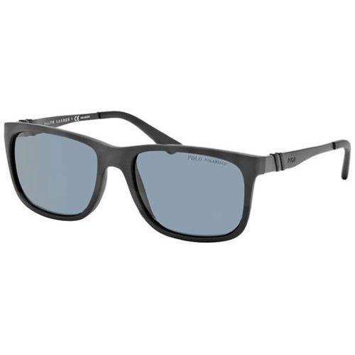 Okulary Słoneczne Polo Ralph Lauren PH4088 Polarized 528481