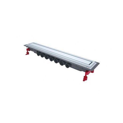Wirquin Odpływ liniowy venisio expert 1100 mm (3375537187386)