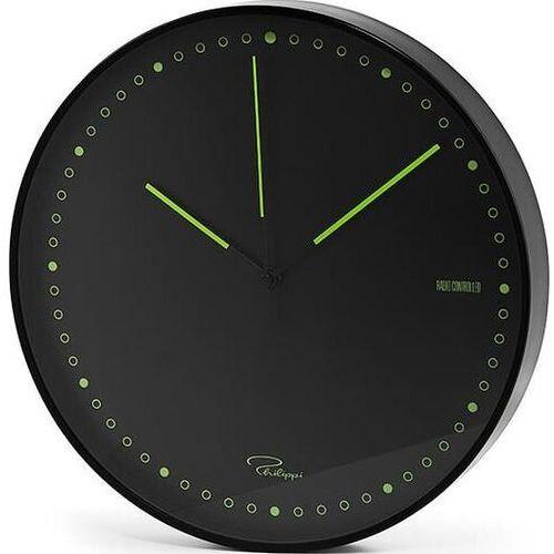 Zegar ścienny sterowany radiowo nightwatch (4037846169888)