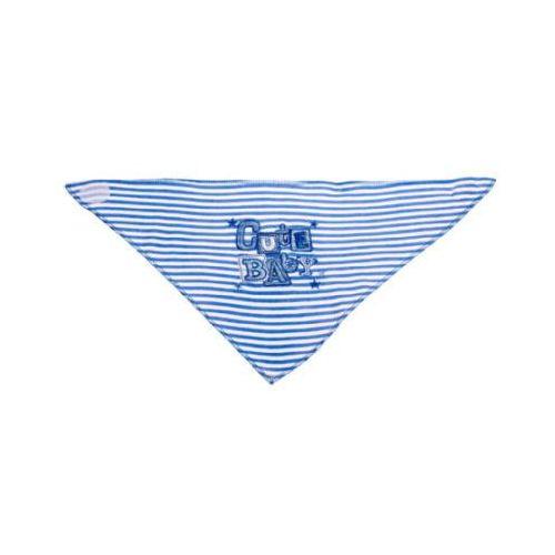 baby boys śliniaczek/chustka dla niemowlaka marki Bieco