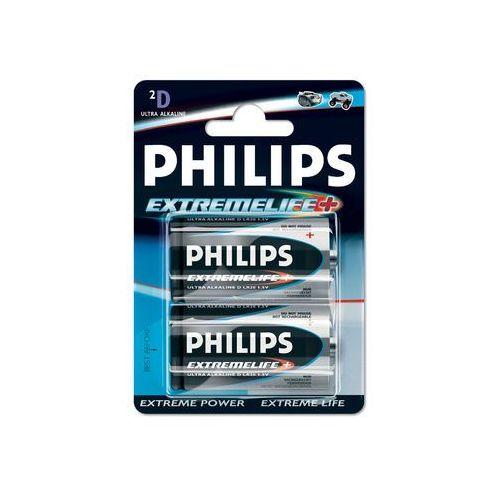 extremelife bateria lr20-p2/12b marki Philips