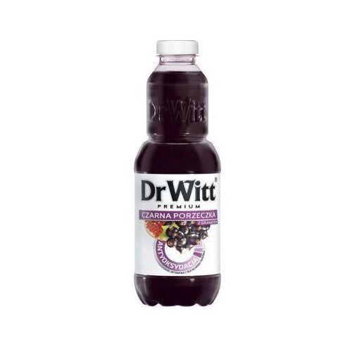 Tymbark Sok czarna porzeczka z granatem dr witt antyoksydacja 1 l (5901067403726)