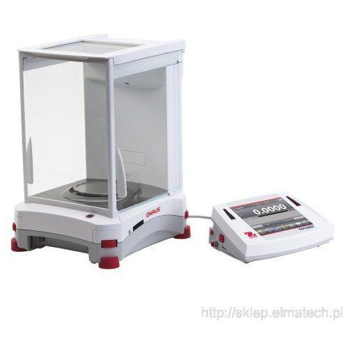 Ohaus Explorer Analytical z legalizacją, drzwi automatyczne (220g) - EX224M/AD - 30061995