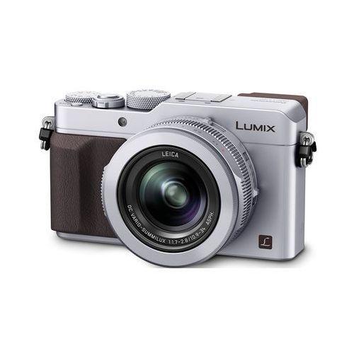 Panasonic Lumix DMC-LX100. Najniższe ceny, najlepsze promocje w sklepach, opinie.