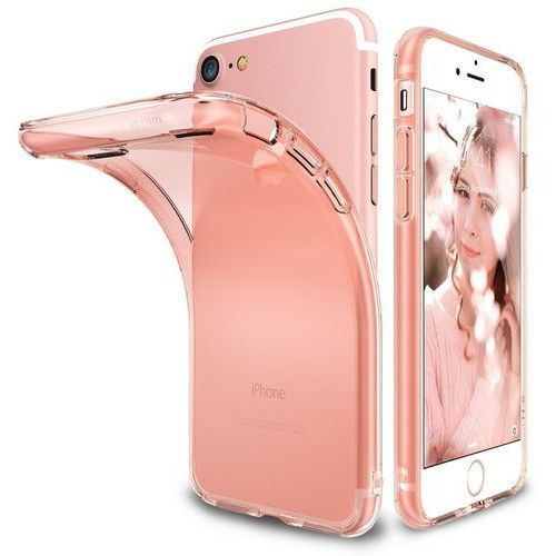 Rearth ringke air iphone 7 4,7'' - rose gold