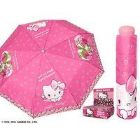 Parasol manualny hello kitty marki Perletti
