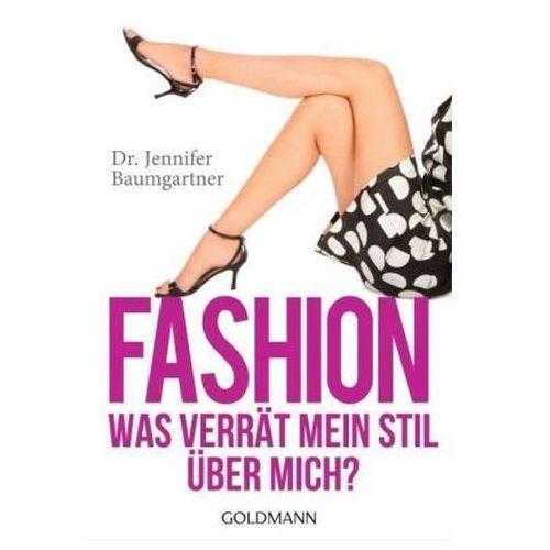 Fashion - Was verrät mein Stil über mich? (9783442174942)