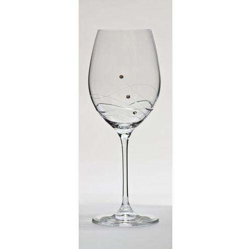 kieliszki na czerwone wino gravity 2 sztuki 470 ml marki B. bohemian