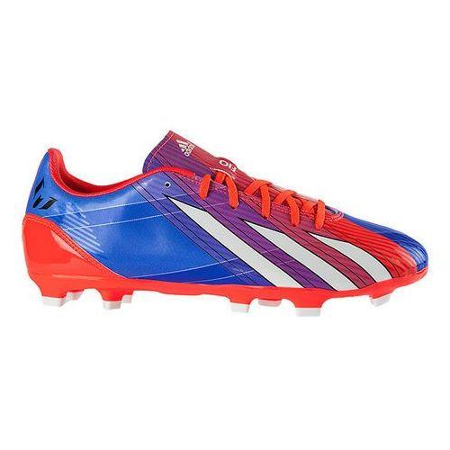 Korki Adidas F10 TRX FG - MESSI - Niebieski ||Czerwony ||Fioletowy