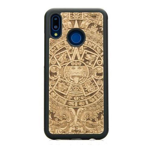 Bewood Case huawei p20 lite kalendarz aztecki aniegre