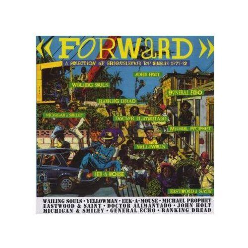 Różni Wykonawcy - Forward - A Selction Of Greensleeves Top Singles 1977-82 - produkt z kategorii- Reggae, dub, ska
