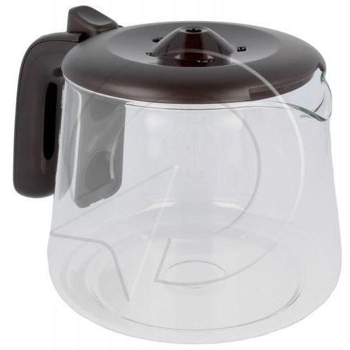 Dzbanek szklany z pokrywką do ekspresu do kawy 4055105722 marki Aeg