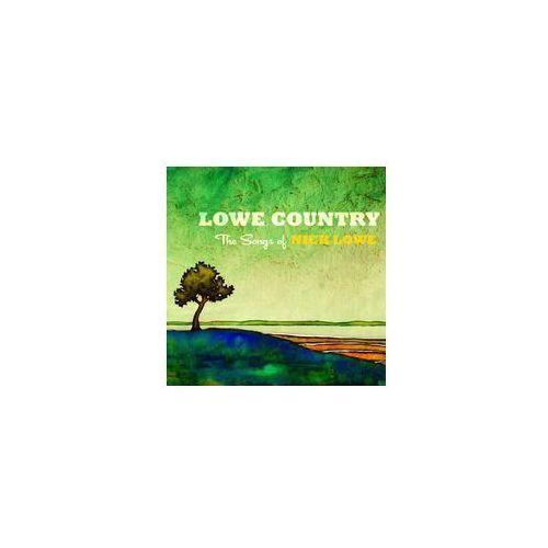 Lowe country - the songs of nick marki Warner music / ada global