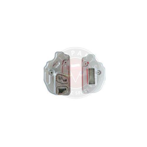 TF60 09G FILTR OLEJU JETTA / BEETLE / GOLF/ PASSAT OEM: 09G03250429A, 09G3250429A