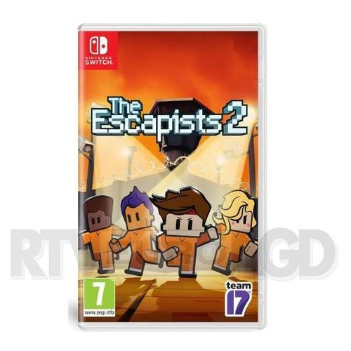 The Escapists 2 (5056208802583)