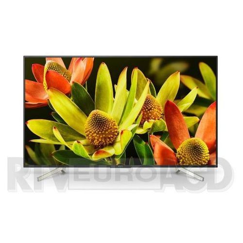 OKAZJA - TV LED Sony KD-60XF8305