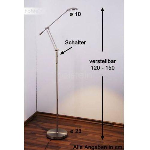 Lampa podłogowa mimas 414-55/pn - paul neuhaus - sprawdź kupon rabatowy w koszyku marki Produkt wycofany